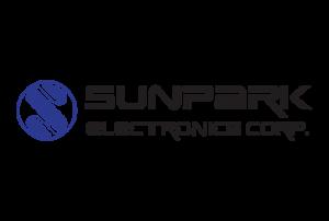 sunpark electronics corp logo