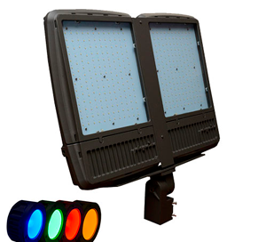 DuraGuard Flood Lighting