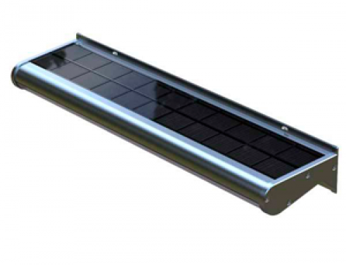 Solar Area Lighting